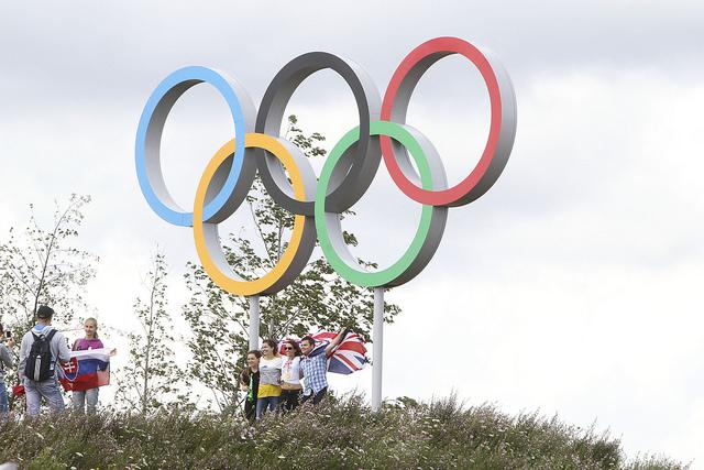 olympic symbol