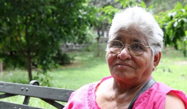 Heleodora Vivar started selling tamales to immigrant workers in The Bronx in 1987. Photo by Maria Villasenor