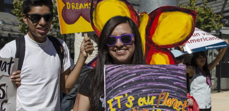 Dreamers painting